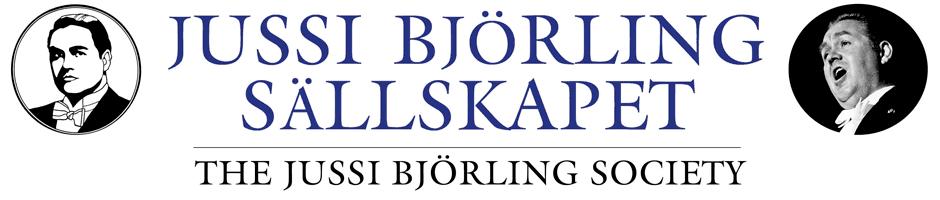 Jussi Björling Sällskapet