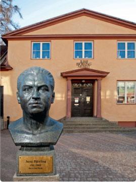 Jussi Björling Museet